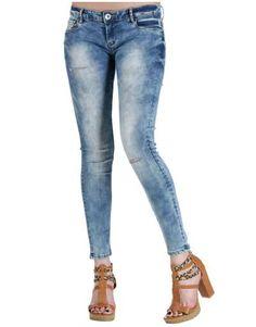 ΝΕΕΣ ΑΦΙΞΕΙΣ :: Jean Παντελόνι Bleachy & Elastic - OEM Skinny Jeans, Pants, Fashion, Trouser Pants, Moda, Fashion Styles, Women's Pants, Women Pants, Fashion Illustrations