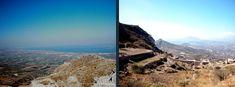 Peloponnese - Acrocorinthe