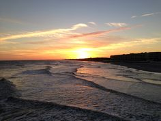 Folly Beach- South Carolina
