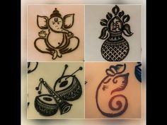 Mehndi For Karwa chauth | Excellent Intricate Full Hand Mehndi Design For Shagun Festivals 2017 - YouTube