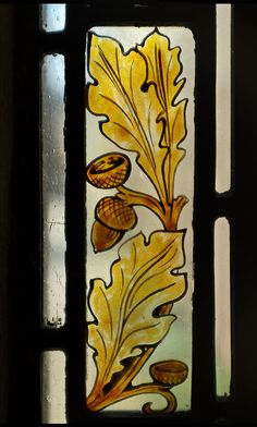 Exeter College Pre-Raphaelite Window