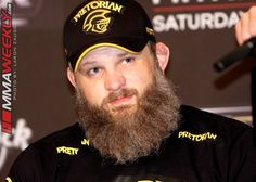 Roy Nelson Faces Lengthy Suspension and Large Fines for Kicking Ref - Yahoo Sports