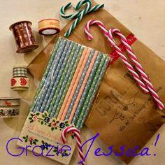 Grazie! www.thecoralpinkshop.it