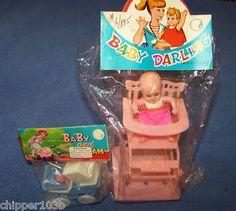 vintage dime store doll | Vintage Dimestore Toys on Pinterest | Toys, Vintage Toys and 1960s