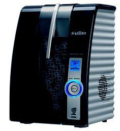 Purificador Latina PA755    A Linha PA700 de Purificadores de Água da Latina, traz produtos com design impecável e a mais alta tecnologia. Conheça mais em: http://www.latina.com.br/purificador-agua-latina-PA755/ #purificador #Agua #eletro #eletrodomestico