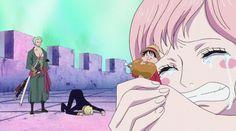 Pobre sanji nunca consigue la chica