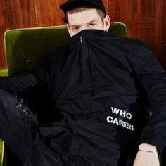 Who Cares Bomber Jacket #urbanstreetzone #urbanstreetwear #urbanclothes #urbanstyle #streetwear #streetbeast #streetfashion #hypebeast #outfitoftheday #outfitinspiration #ootd #outfit #outfitgrid #brand #boutique #highsnobiety #contemporary #minimalism #mens #whocares #bomberjacket #jackets #streetwear