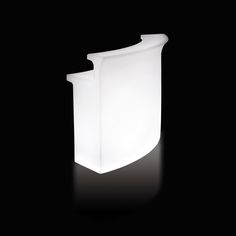 Illuminated light up Beam Bar - available to hire from www.d-zinefurniture.co.uk