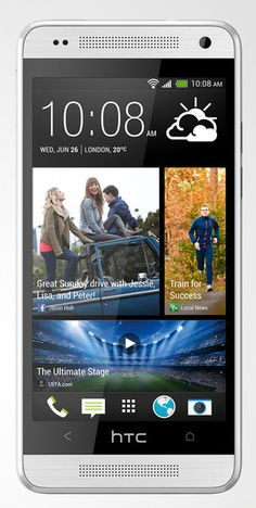 New HTC One mini http://www.contractphonescompare.co.uk/contract-phones/HTC/HTC-One-Mini/HTC-One-Mini.php