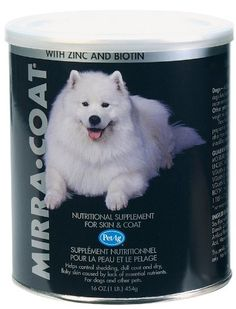 MirraCoat Dog Powder Coat Conditioner 1Pound *** You can find more details by visiting the image link.Note:It is affiliate link to Amazon.