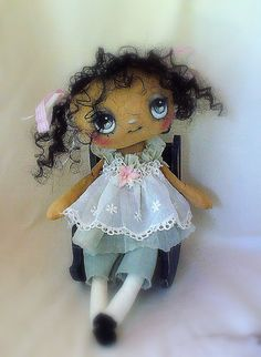 Hey, I found this really awesome Etsy listing at https://www.etsy.com/listing/75984445/lally-cloth-doll
