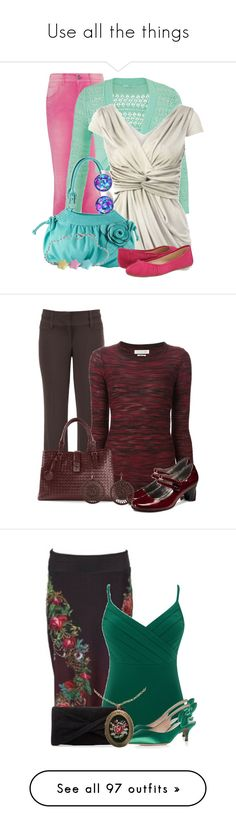 """""""Use all the things"""" by domino-80 ❤ liked on Polyvore featuring Pierre Balmain, maurices, J by Jasper Conran, Nine West, useallthethings, Isabel Marant, Bottega Veneta, Alexon, Reiss and Tabitha Simmons"""