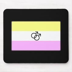 Gay Twink Pride Flag Mouse Pad #gaytwink #gaytwinkpride #gaytwinkflag #gaytwinkprideflag #lgbt
