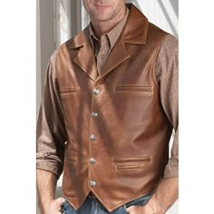 concealed carry mens jackets | ... pockets coronado leather mens leather motorcycle vests men s leather