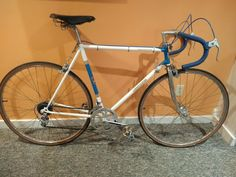#Viscount #Aerospace G.P. #Vintage #RoadBike #ForSale #SportingGoods - #Massillon, OH at #Geebo