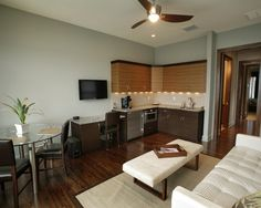 mother-in-law suite | Mother In Law Suite Design, Pictures, Remodel, Decor ... | Addition i ...