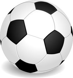 Free Football Clip Art of Football clip art sports 3 image for your personal projects, presentations or web designs. Football Clip Art, Football Clips, Football Images, Free Football, Football Pictures, Football Soccer, Soccer Ball, Football Today, Soccer Teams