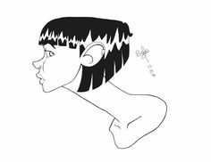#Art #Character #wacomtablet #Intuos #drawing