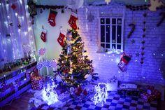 Christmas 2017 DIY Decorations Handmade 3 by victorsosea