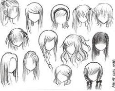 I choose this picture because of hair designs anime because it gave great how to draw hair