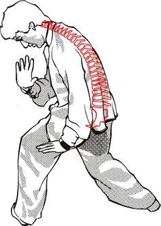 La Fuerza de la Quietud: Qi Gong para cuidar la espalda