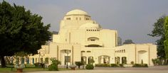 Cairo Opera House is the chief performing arts venue in Cairo. It has the best musical groups, it is positioned on the southern portion of Gezira island in the Nile River, in the Zamalek near downtown Cairo.
