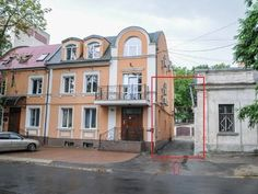 Centru, str. Sciusev, 44 m2!