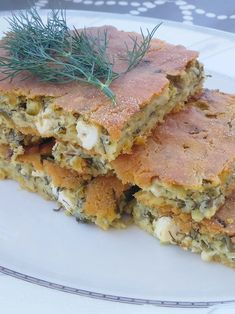 Greek Recipes, Desert Recipes, Brie Bites, Greek Cooking, Greek Dishes, Cooking Recipes, Healthy Recipes, Pavlova, Salmon Burgers