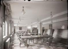 Medical Library Reading Room, University of Virginia, circa 1929