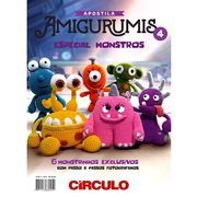 Armarinho São José: E-book Amigurumis Safari: 5 Receitas ...   180x180