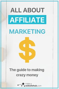 Learn Affiliate Marketing, the much talked about skill that enables people earn Billions in revenue from the comfort of their home.