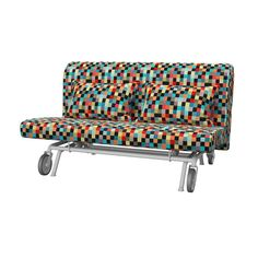 IKEA PS Two-seat sofa-bed cover | soferia.co.uk