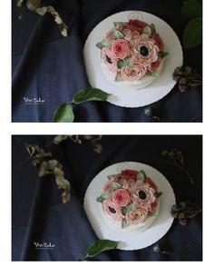 Rice cake  White Bean paste flower. _ _ _ 수업상담 Kakao Id : koreaflower02 Line Id : vivicake02 Wechat Id : vivicake_korea _ _  블로그 주소 : www.vivi-cake.com  _ _ vivicakeclass@gmail.com . . .  #flowercake #korea #design #cake #cupcakes #flowercakeclass #cakeclass #flowers #riceflower #koreaflowercake #koreanflowercake #piping #rice #riceflowercake #wilton #wiltoncake #ricecakeflowercake #koreanbuttercream #flowers #baking #beanpaste #beanpasteflower #seoul #hongdae #cakeicing #플라워케이크 #떡케이크…