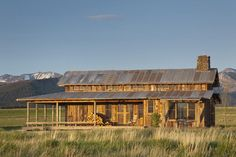 Shilo Ranch - Architect Portfolio | Miller Architects