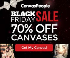 Canvas People are at it again! This is a great offer for new users and a perfect gift for Grandparents, Parents and even Friends! Pick the perfect picture and have it reproduced on canvas! These pictures are so cool and look fantastic. They are offering 70% off for all orders right now. Plus there's a flat shipping fee of $9.99. But, if you are still wondering about gifts, this might just be the answer. http://ifreesamples.com/wondering-give-holiday-season-canv…/