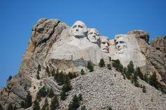 https://flic.kr/p/dfr2H6   Mount Rushmore   Mount Rushmore