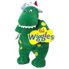 If you are looking for the Wiggles Dinosaur (Dorothy the Dinosaur to her friends), then you're in the right place. Dorothy the Dinosaur is available...