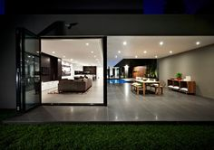 Armadale Project | Nathan Burkett Design