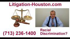 Houston Racial Discrimination Attorneys - (713) 236-1400 Filteau & Sullivan