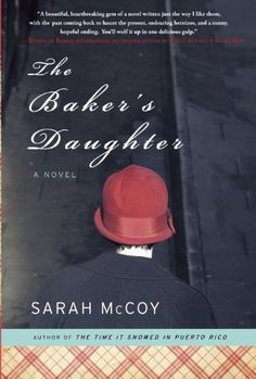 The Baker's Daughter: A Novel by Sarah Mccoy, http://www.amazon.com/dp/B004W3IEI6/ref=cm_sw_r_pi_dp_4aqDvb1W3XE1Y