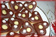 Gingerbread Cookies, Cooking, Desserts, Food, Photograph Album, Gingerbread Cupcakes, Kitchen, Tailgate Desserts, Deserts