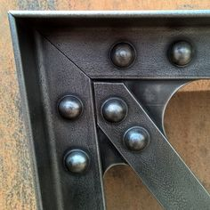 Improving Your Home The Effective Way With Vintage Industrial Furnitures You might not always be able to find a step-by-step guide out there to walk you through every single repair or improvement you're hoping to make to your home, Industrial Table Legs, Wood Table Legs, Modern Industrial Furniture, Steel Table Legs, Iron Furniture, Steel Furniture, Furniture Removal, Metal Projects, Metal Fabrication