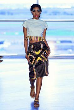 Fundudzi South Africa Fashion Week 2014 FashionGHANA (22)