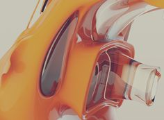 Type Has Muscles on Behance