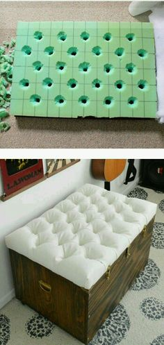 Trendy Diy Möbel Redo Couch 19 Ideen You are in the right place about diy furniture legs Here w Diy Furniture Redo, Refurbished Furniture, Repurposed Furniture, Furniture Projects, Furniture Buyers, Furniture Repair, Furniture Nyc, Furniture Refinishing, Furniture Storage