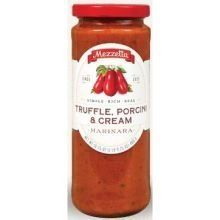 Mezzetta Porcini and Cream Truffle Marinara Pasta Sauce, 16.25 Ounce -- 6 per case. Check out the image by visiting the link.