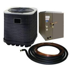 15 Ton 13 Seer R410A Split System Package Central Air Conditioning