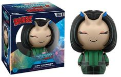 Dorbz: Guardians of the Galaxy Vol. 2 - Mantis