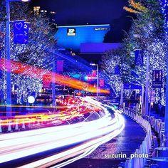 Instagram【suzurin_photo】さんの写真をピンしています。 《「六本木ヒルズ・けやき坂イルミネーション」 Location:Tokyo,Japan/東京都港区内 #写真好きな人と繋がりたい #風景 #夜景 #イルミネーション #レーザービーム #光跡 #longexposure #illumination #lighttrail #team_jp_東 #loves_nippon #lovers_amazing_group #wp_japan #photo_jpn #japan_night_view #world_bestnight #loves_night #longexposure_world #ig_shutternights #bns_longexp #vivodinotte #vuestras_noches #pocket_nights #night_shots_ #traveling__night #noitenoinstagram #best_expression_night #ptk_night #night_arts #total_night》