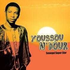 Senegal Super Star est le Nouvel Album Youssou N'Dour. Empreint de sincérité et de mélodies africaines, Youssou N'Dour nous emmène en voyage au coeur du Senegal